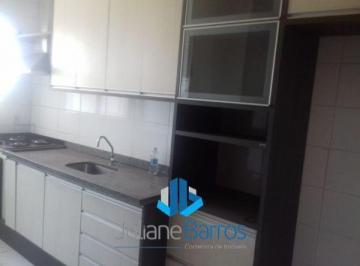 Apartamento · 110m² · 3 Quartos · 3 Vagas
