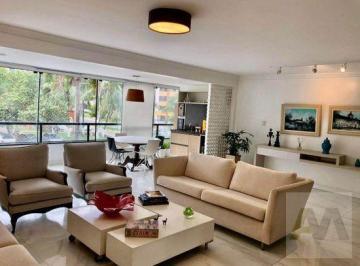 Apartamento · 225m² · 4 Quartos · 1 Vaga