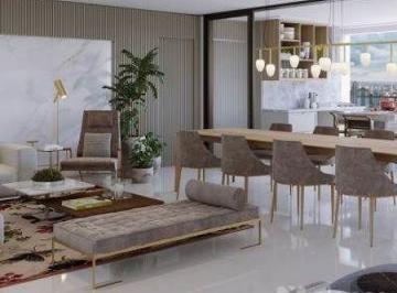 Apartamento · 221m² · 4 Quartos · 3 Vagas