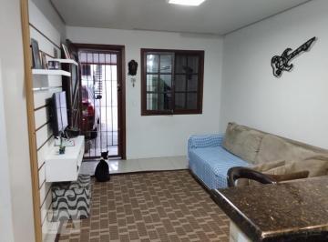 Casa · 87m² · 3 Quartos · 2 Vagas