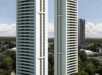 Apartamento de 4 quartos, Recife