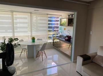Apartamento · 91m² · 4 Quartos · 2 Vagas