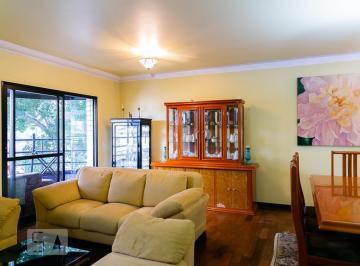 Apartamento · 165m² · 3 Quartos · 4 Vagas