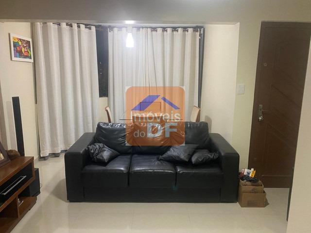 Apartamento Reformado e Mobiliado - Lúcio Costa
