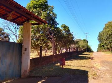 Rural de 6 quartos, Núcleo Bandeirante
