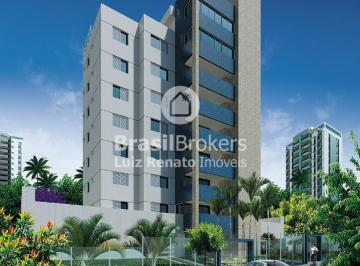 Apartamento · 150m² · 4 Quartos · 4 Vagas