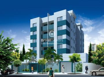 Apartamento · 115m² · 2 Quartos · 3 Vagas