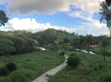 Rural de 3 quartos, Planaltina de Goiás