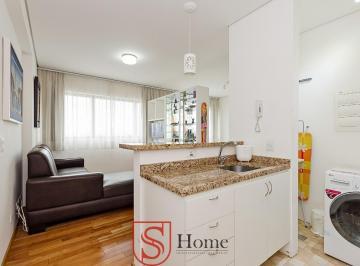 Apartamento · 37m² · 1 Quarto