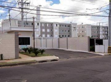 Apartamento 46 m² - Crispim - Pindamonhangaba - SP - Foto [0]