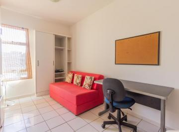 Apartamento · 26m² · 1 Quarto · 1 Vaga