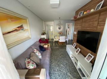 Apartamento · 89m² · 4 Quartos · 1 Vaga