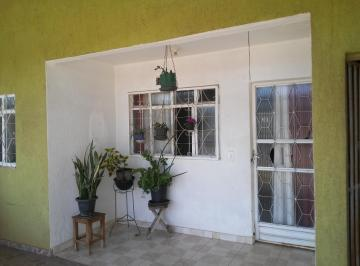 Casa de 3 quartos, Ceilândia