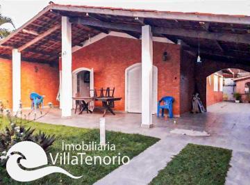 Casa de 3 quartos, Ubatuba