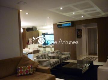 Apartamento · 250m² · 4 Quartos · 4 Vagas