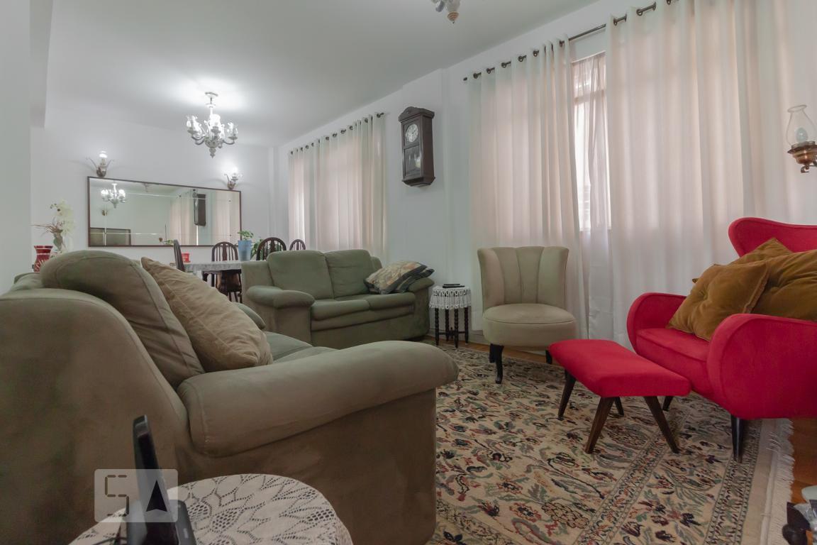 Apartamento à Venda - Vila Mariana, 3 Quartos,  100 m² - São Paulo