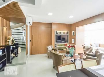 Apartamento · 136m² · 2 Quartos · 2 Vagas