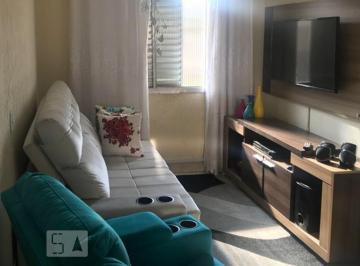Apartamento · 57m² · 2 Quartos
