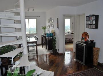 Apartamento · 112m² · 2 Quartos · 1 Vaga