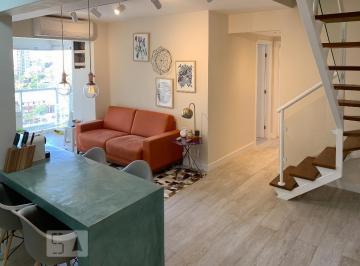 Apartamento · 134m² · 2 Quartos · 2 Vagas