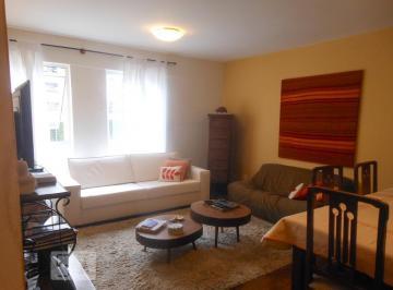 Apartamento · 94m² · 2 Quartos · 1 Vaga