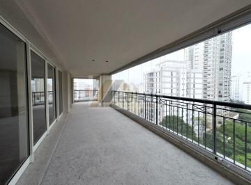 Apartamento · 369m² · 3 Quartos · 5 Vagas
