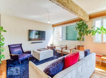 Apartamento · 125m² · 2 Quartos · 2 Vagas