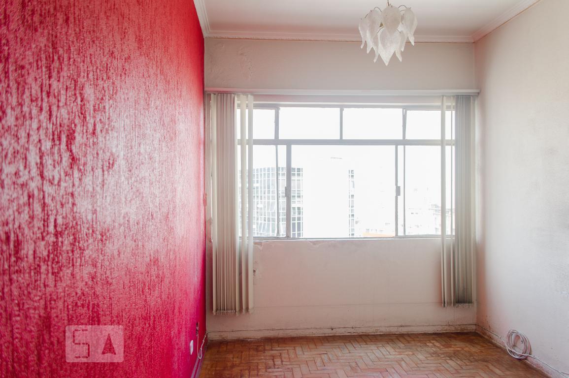 Apartamento à Venda - Bela Vista, 1 Quarto,  25 m² - São Paulo
