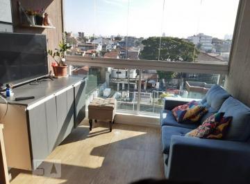 Apartamento · 38m² · 1 Quarto · 1 Vaga