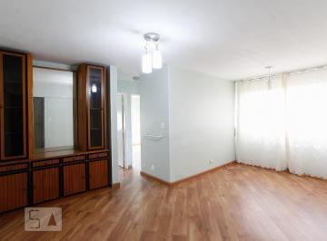 Apartamento · 62m² · 2 Quartos · 1 Vaga
