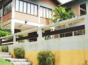 Casa · 1100m² · 4 Quartos · 6 Vagas