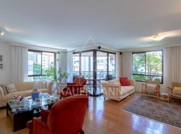 Apartamento · 230m² · 4 Quartos · 3 Vagas