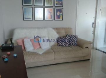 Apartamento · 63m² · 2 Quartos