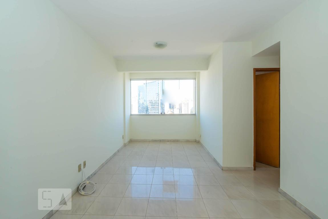 Apartamento para Aluguel - Colégio Batista, 3 Quartos,  66 m²