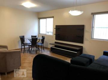 Apartamento · 103m² · 3 Quartos · 1 Vaga
