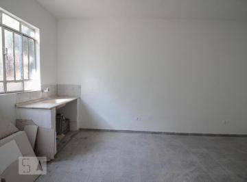 Apartamento · 35m² · 1 Quarto