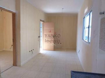 Casa · 50m² · 2 Quartos · 1 Vaga