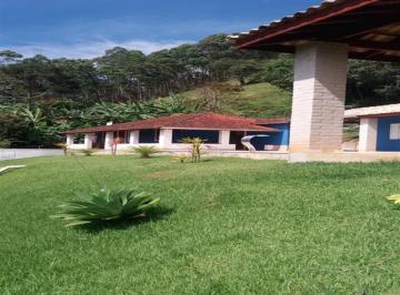Rural · 36000m² · 4 Quartos · 6 Vagas