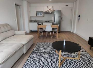 Apartamento · 51m² · 1 Quarto · 1 Vaga