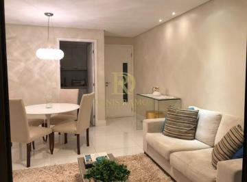 Apartamento · 78m² · 4 Quartos · 2 Vagas
