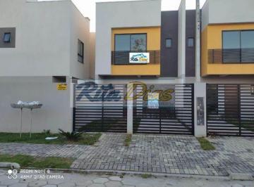 Casa · 83m² · 3 Quartos · 2 Vagas