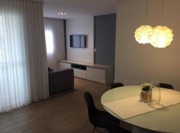 Apartamento · 63m² · 3 Quartos