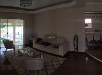 Casa 930m² Venda Terras de Piracicaba