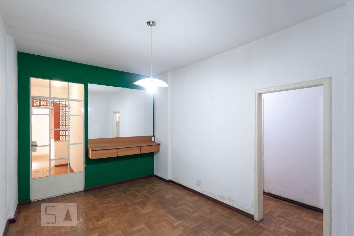 Apartamento para Aluguel - Centro, 3 Quartos,  600 m² - Belo Horizonte