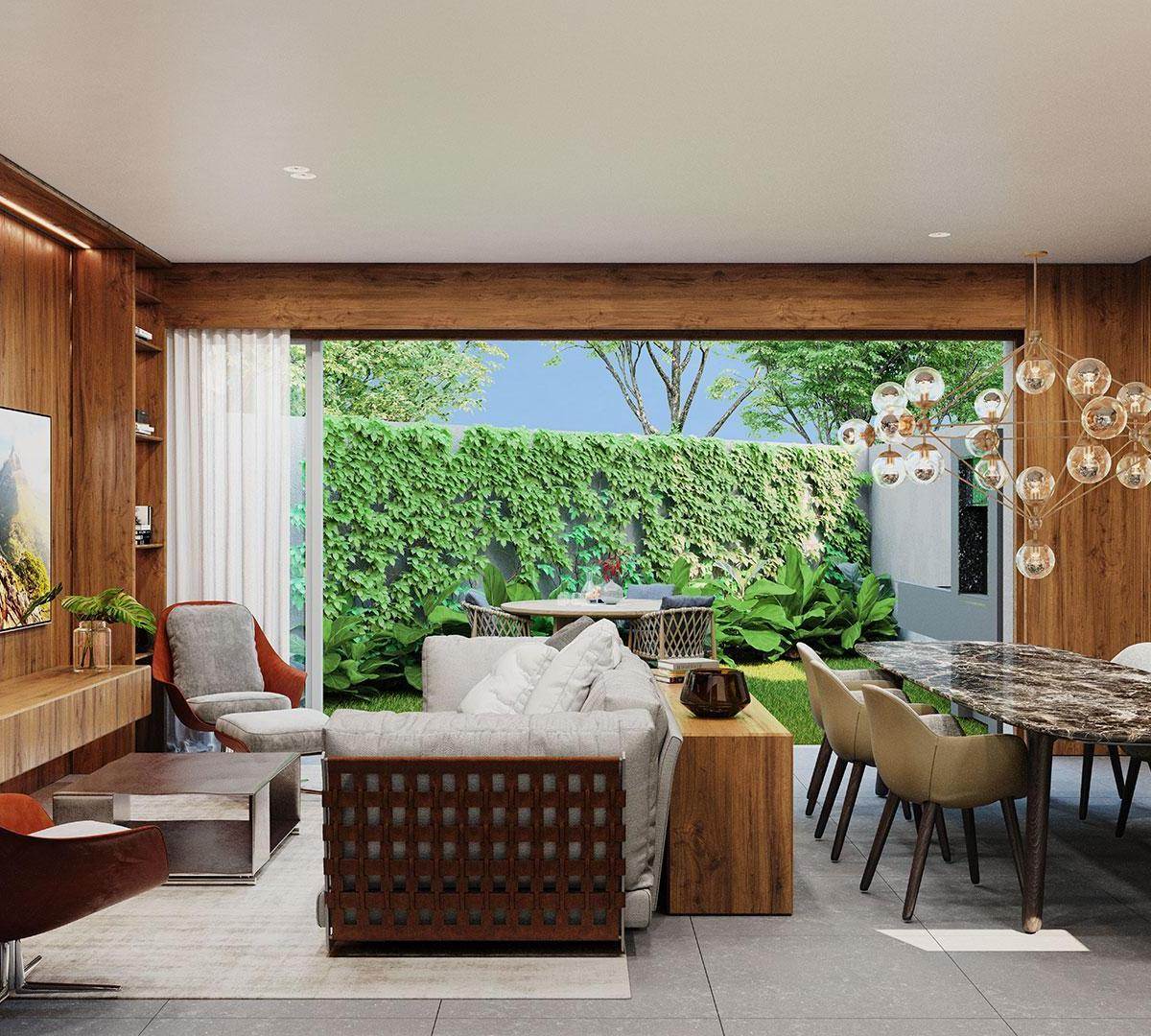Casa Duplex 145m² Exclusiva 3 Suítes Sobrado Jardim Privativo 85m²