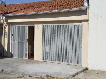 Casa · 88m² · 3 Quartos · 2 Vagas