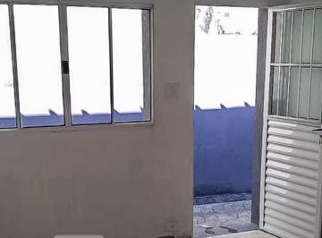 Casa · 110m² · 1 Quarto · 2 Vagas