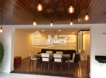 Apartamento com 4 dormitórios à venda, 190 m²