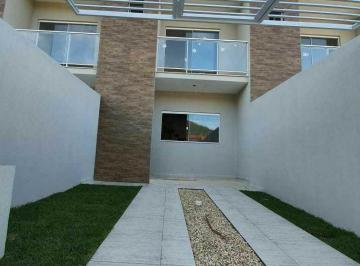 Casa · 72m² · 2 Quartos · 1 Vaga