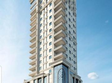 Apartamento · 124m² · 3 Quartos · 2 Vagas